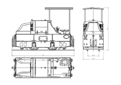 Renault2ton